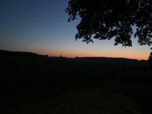 Watch a beautiful sunset